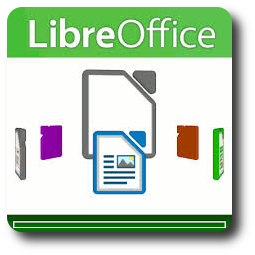Libre Office Debian Jessie